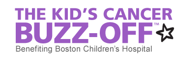 One Mission: The Kid's Cancer Buzz-Off Benefitting Children's Hospital Boston